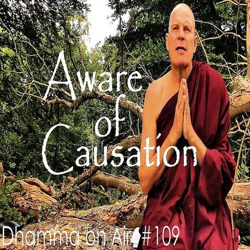 DoA #109: Aware of Causation