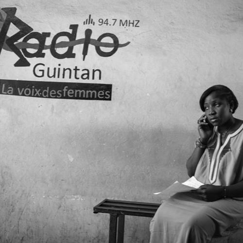 Ep-3 Bamako: la radio Guintan, 24 ans de lutte pour la promotion des droits des femmes