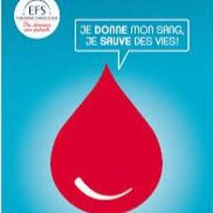 Emission pour le Don de sang