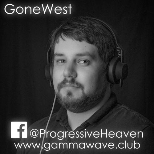 GoneWest - Progressive Heaven Radio May 2018