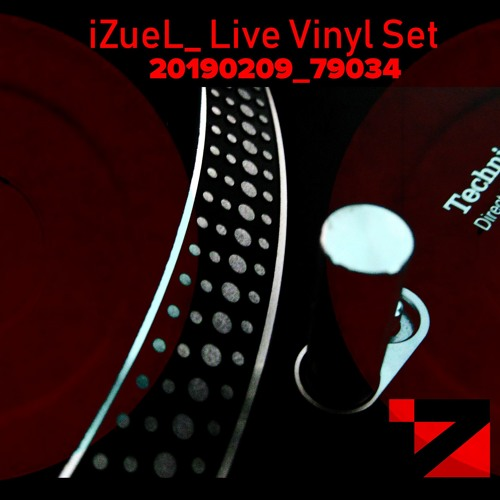 iZueL_ Live Timecode Vinyl Set - 20190209_79034