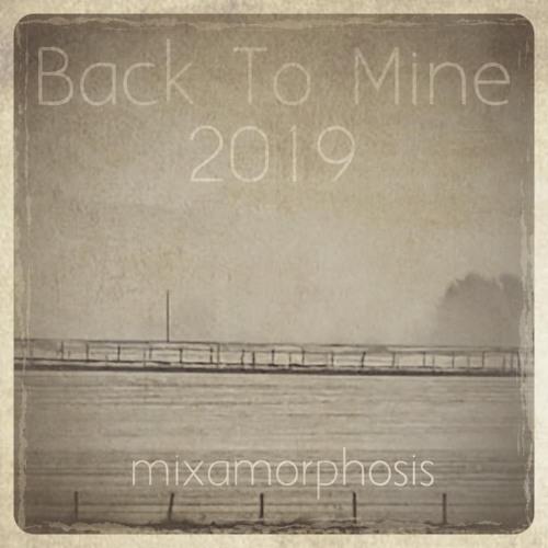 Back To Mine 2019