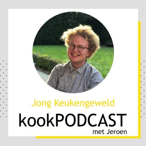 KookPodcast Altermezzo Jeroen