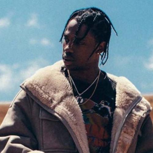 "Travis Scott Type Beat ""Old Money"" feat Kanye West (150bpm)"