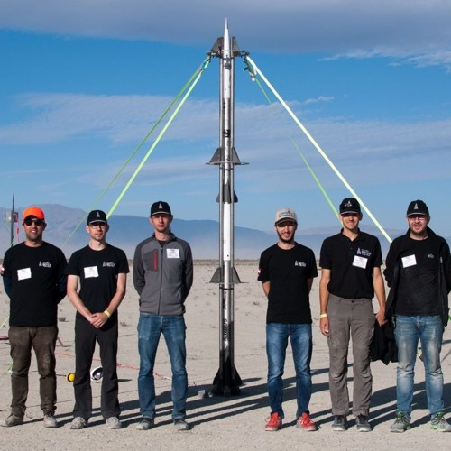 Weltrekord: TU-Studierende wollen ins Weltall