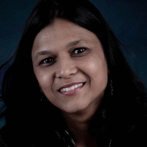 Interview with Aarti Jaiman, Station Director, Gurgaon Ki Awaaz
