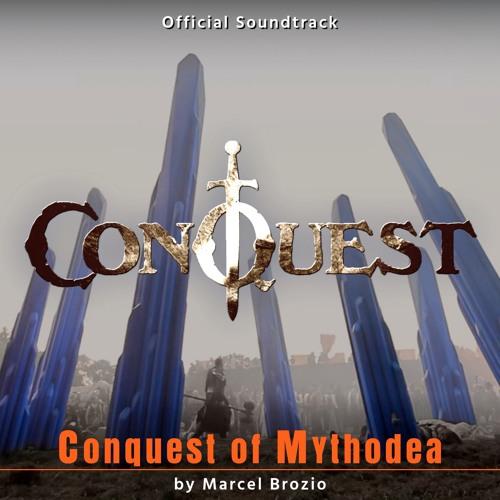 Conquest of Mythodea (Original Soundtrack)