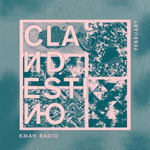 Clandestino KMAH Radio Show - February 2019