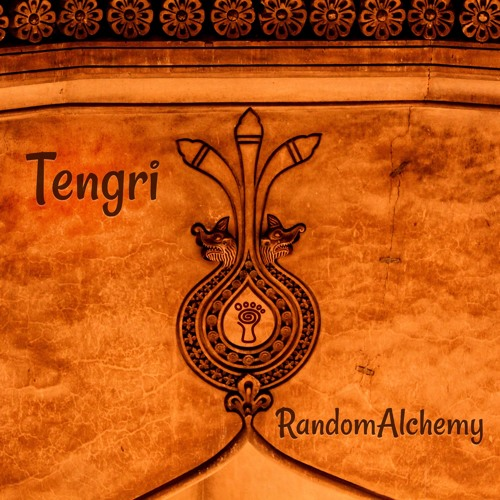 Tengri - Not Here by Parvati Records playlists on SoundCloud