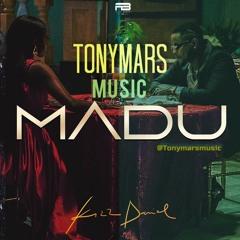 Tony Mars, Madu (Kizz Daniel), Sax Vibes