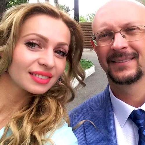 Gregory et Vita : Un Couple Belgo-Ukrainien formé par le CQMI