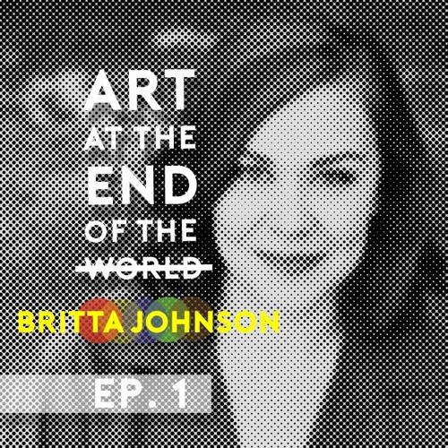 EPISODE 1 - BRITTA JOHNSON