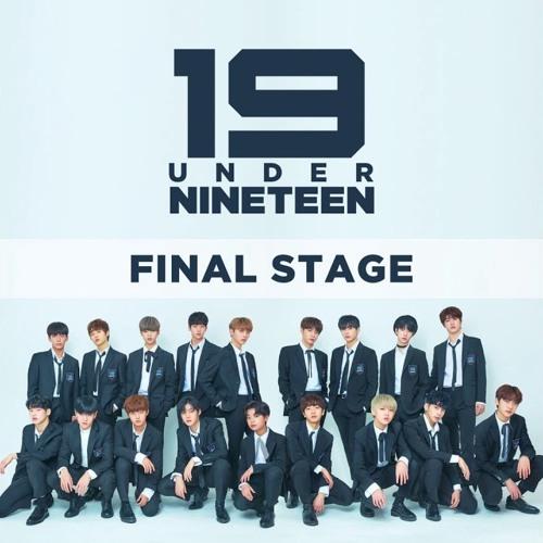Like a Magic (마법 같아) - Under Nineteen (Team B)