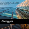 Rikken pres.Audio Gallery 04 by #languages