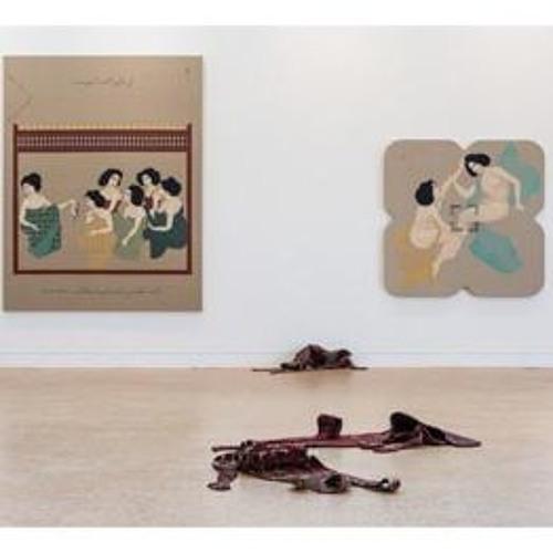 Audio Files: Hayv Kahraman: Displaced Choreographies