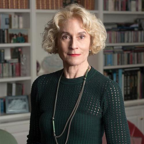 Berggruen Prize Winner Martha Nussbaum