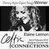 Elaine Lennon Celtic Connections 2019 Danny Kyle Open Stage Winner Set (Celtic Music Radio 95fm)
