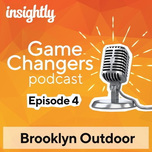 Gamechangers EP 4 - Brooklyn Outdoor