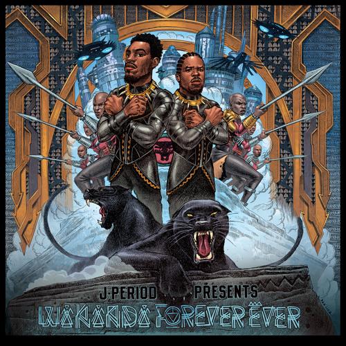 [Exclusive] The Story of Hip Hop [Wakanda Meets Queensbridge Remix] feat. Sterling K. Brown & Nas