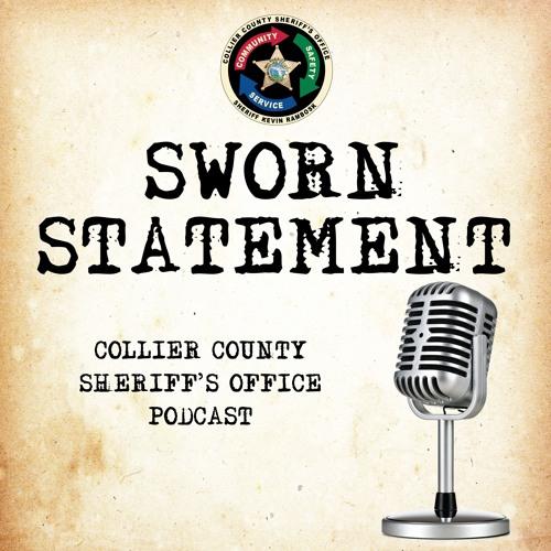 Sworn Statement Episode 1