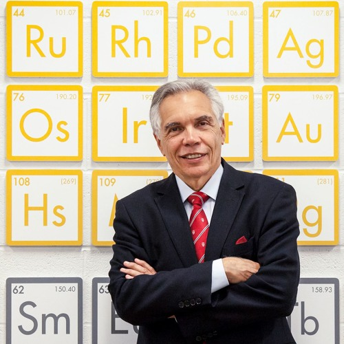 The Science Of Love with Dr. Joe Schwarcz