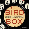 CNU Podcast presents: An Interview with Josh Malerman, the Author of Birdbox( AUDIO VERSION )
