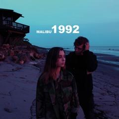 Malibu 1992 (ft. Yaz)