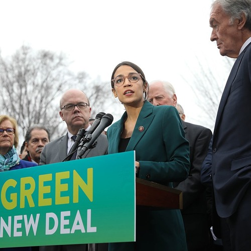 No Need to Wait for Washington to Mobilize Around a 'Green New Deal'