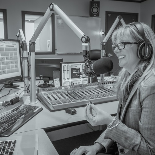 World Radio Day with Christina Rowsell