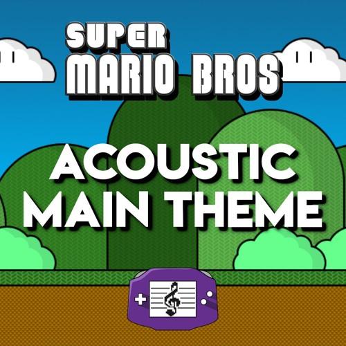 Super Mario Bros. - Theme Song
