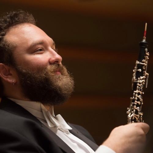02 Trio for Oboe, Horn, and Piano - Allegro Moderato