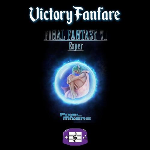 Final Fantasy VI - Fanfare Victory (Pixel Mixers - Worlds Requiem album)