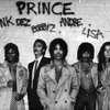 Prince & TheRevolution - Masonic Temple Auditorium, Detroit, MI, USA, November 30, 1982