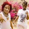 Icky Vicky -Trippie Redd x Juice wrld (remix)