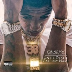 NBA Youngboy ft Lil Baby - Traumatized (Banned)