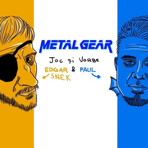 #102 Metal Gear Splaining