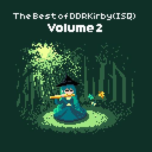 The Best Of DDRKirby(ISQ) - Volume 2 (Album Trailer)