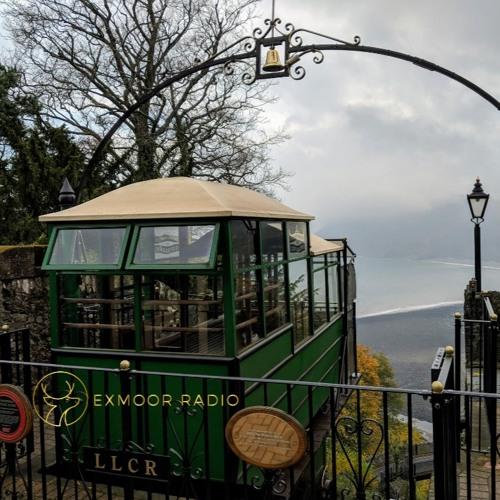 Valentines Day Challenge On The Cliff Railway