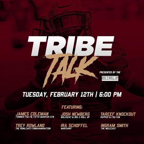 Tribe Talk: Post NSD '19 FSU Panel
