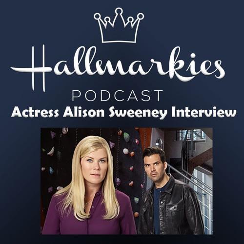 Hallmarkies: Actress Alison Sweeney Interview