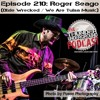 Episode 210 - Roger Seago (Dixie Wrecked / We Are Tulsa Music)