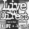 Live & Direct - 3 Hour Show Pt. 1 (Side A)