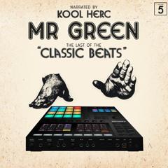 Mr. Green & DJ Kool Herc - No Disrespect