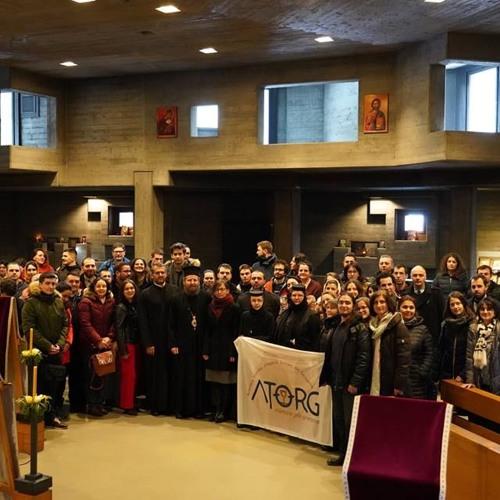 Episcopul Sofian Brașoveanul: Conferință despre hrănire şi postire (2019)