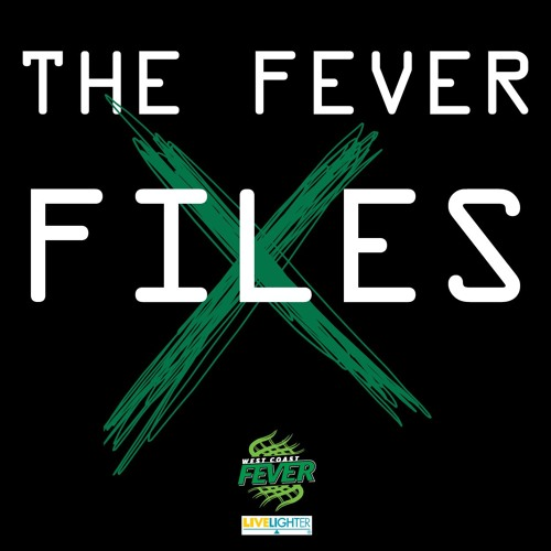 The Fever Files: Ingrid Colyer