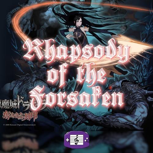 Castlevania - Rhapsody Of The Forsaken