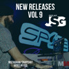 New Releases Vol 9 ( Bhangra Mashup 2019) - Deejay JSG