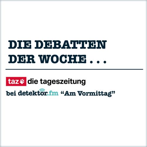 CDU, SPD und die Artenvielfalt (13.02.2019)