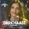 Khuda Bhi Jab Acoustic