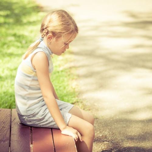 Niños con un padre o una madre con problemas de adicción (2)
